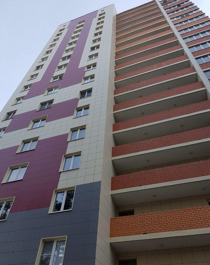 Продажа двухкомнатной квартиры поселок Горки-10, цена 6000000 рублей, 2021 год объявление №347267 на megabaz.ru