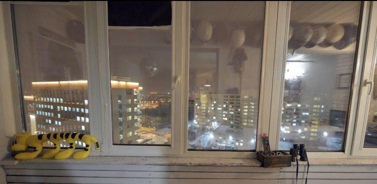 Аренда однокомнатной квартиры Москва, метро Каширская, Каширское шоссе 32к2, цена 43000 рублей, 2021 год объявление №993743 на megabaz.ru