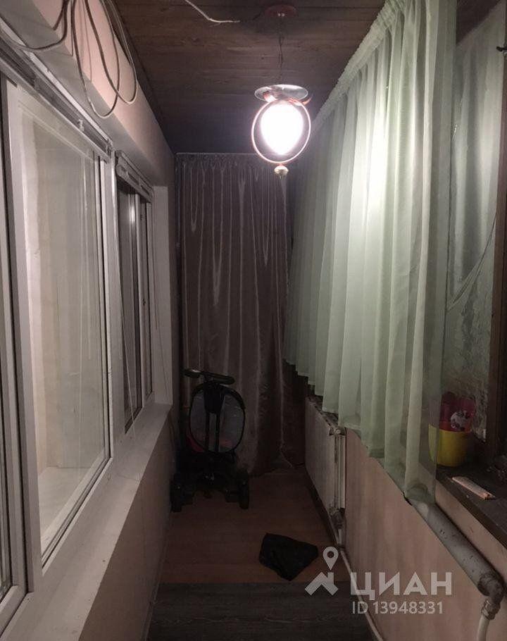 Аренда однокомнатной квартиры рабочий посёлок Заречье, Заречная улица 21, цена 32000 рублей, 2021 год объявление №993006 на megabaz.ru