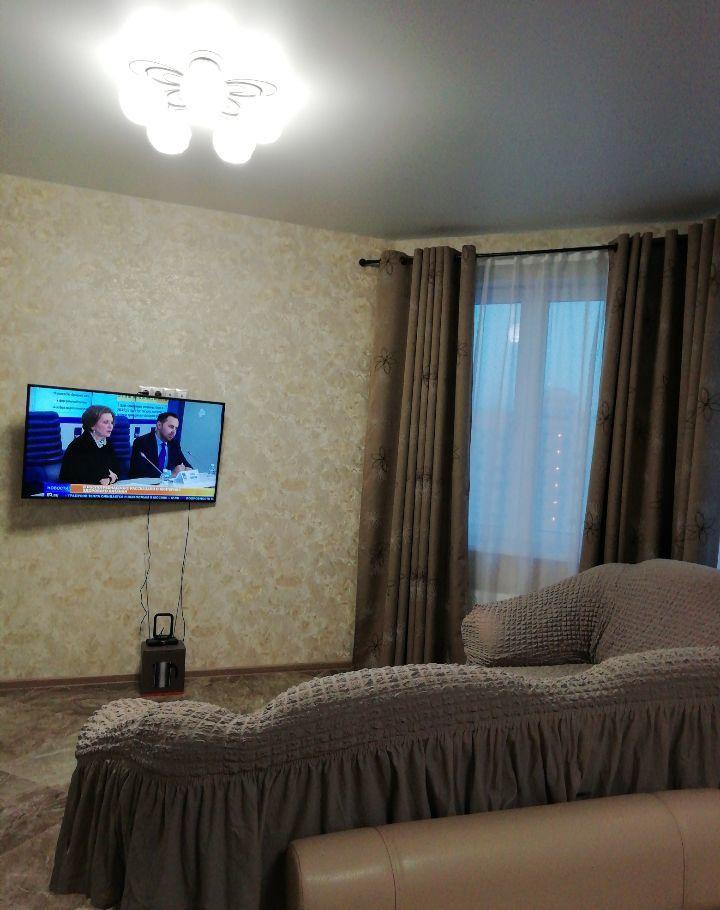 Продажа однокомнатной квартиры Видное, Завидная улица, цена 5700000 рублей, 2021 год объявление №347727 на megabaz.ru