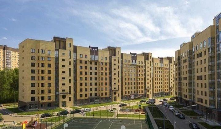 Аренда студии поселок Мебельной фабрики, цена 20000 рублей, 2021 год объявление №994497 на megabaz.ru