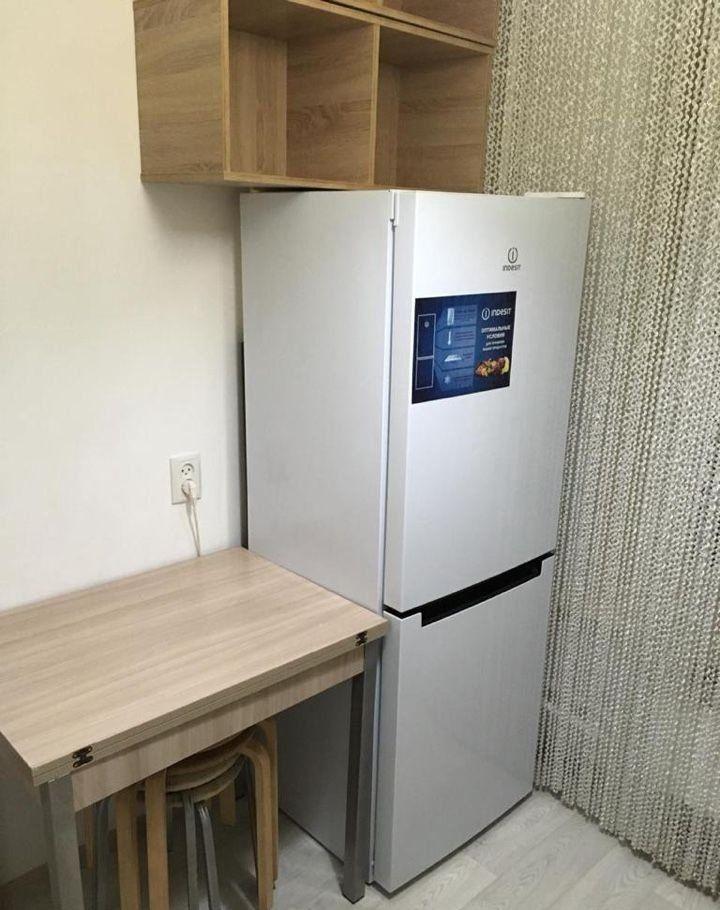 Аренда однокомнатной квартиры поселок Горки-2, цена 30000 рублей, 2021 год объявление №994372 на megabaz.ru