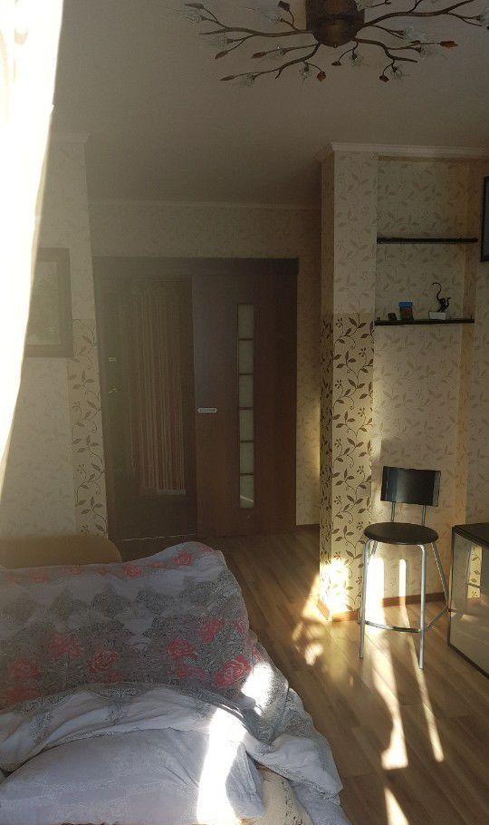 Продажа двухкомнатной квартиры поселок городского типа Икша, Инженерная улица 10, цена 2950000 рублей, 2021 год объявление №347699 на megabaz.ru