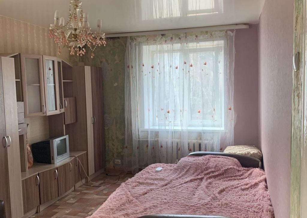 Аренда однокомнатной квартиры Орехово-Зуево, Парковская улица 24, цена 11500 рублей, 2021 год объявление №994127 на megabaz.ru