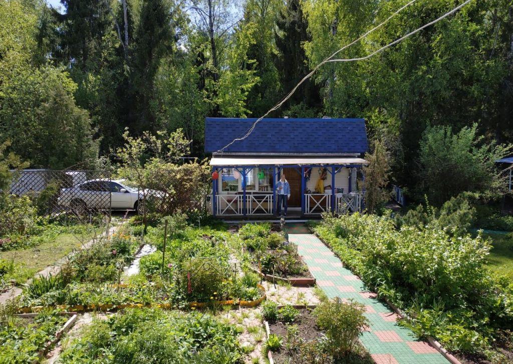 Продажа дома садовое товарищество Лужок, цена 4500000 рублей, 2020 год объявление №347853 на megabaz.ru