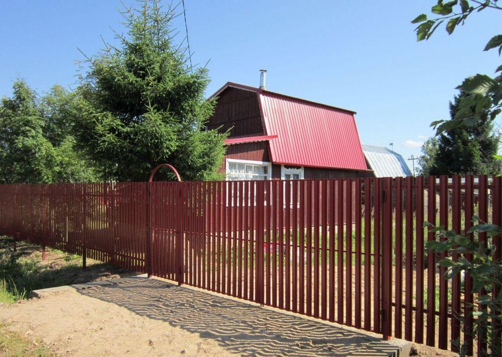 Продажа дома деревня Бельское, цена 750000 рублей, 2021 год объявление №347600 на megabaz.ru