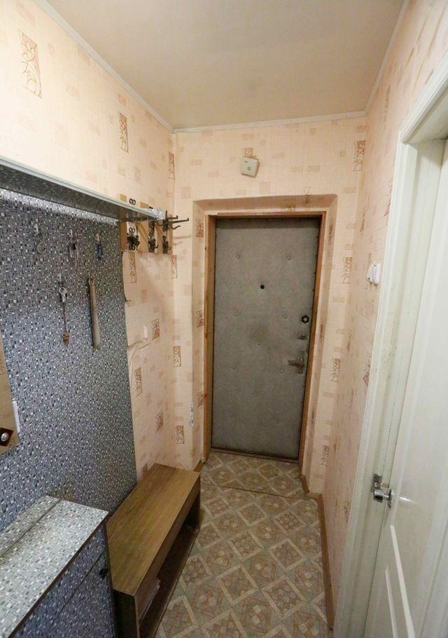 Продажа двухкомнатной квартиры село Алабушево, Военно-Морская улица 11, цена 2900000 рублей, 2021 год объявление №347716 на megabaz.ru