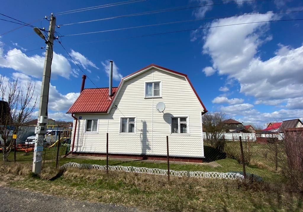 Продажа дома СНТ Надежда, цена 5800000 рублей, 2021 год объявление №348106 на megabaz.ru