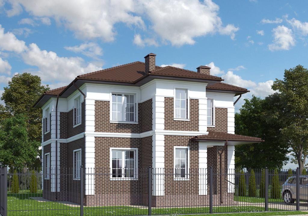 Продажа дома деревня Исаково, Центральная улица, цена 7900000 рублей, 2021 год объявление №347982 на megabaz.ru