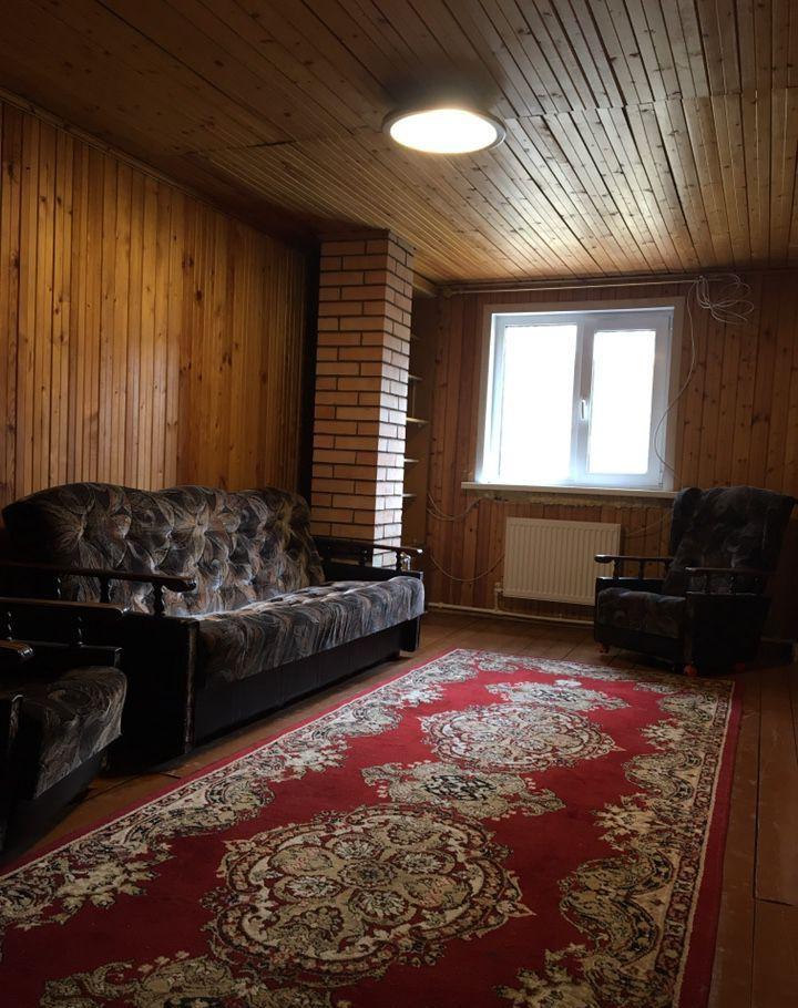 Аренда дома поселок городского типа Загорянский, Теннисная улица, цена 35000 рублей, 2021 год объявление №995020 на megabaz.ru