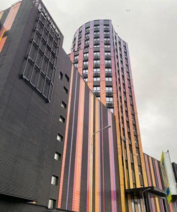 Продажа однокомнатной квартиры Видное, Олимпийская улица 6, цена 4000000 рублей, 2021 год объявление №348020 на megabaz.ru