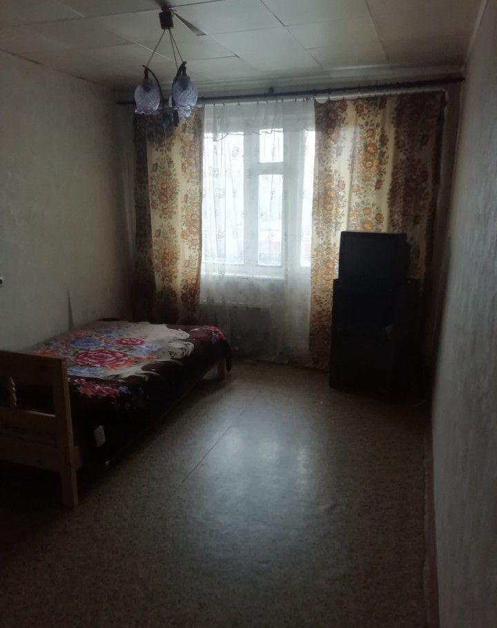 Аренда однокомнатной квартиры поселок городского типа Некрасовский, улица Ушакова 26А, цена 18000 рублей, 2021 год объявление №996705 на megabaz.ru
