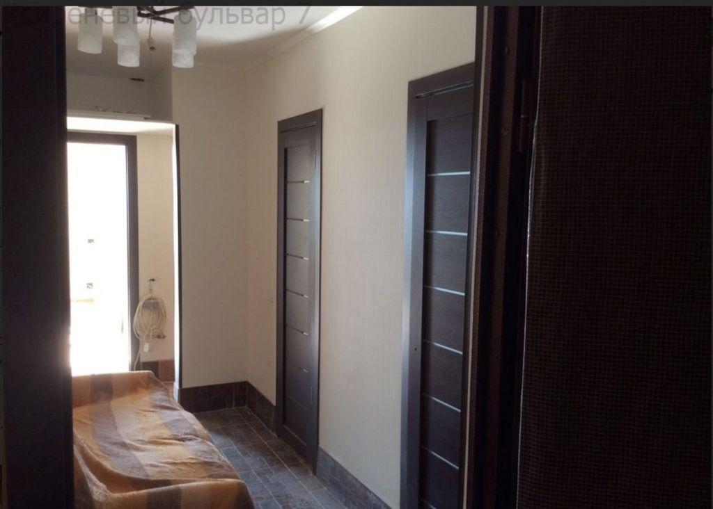 Продажа однокомнатной квартиры село Рождествено, Сиреневый бульвар 7, цена 3850000 рублей, 2021 год объявление №348191 на megabaz.ru