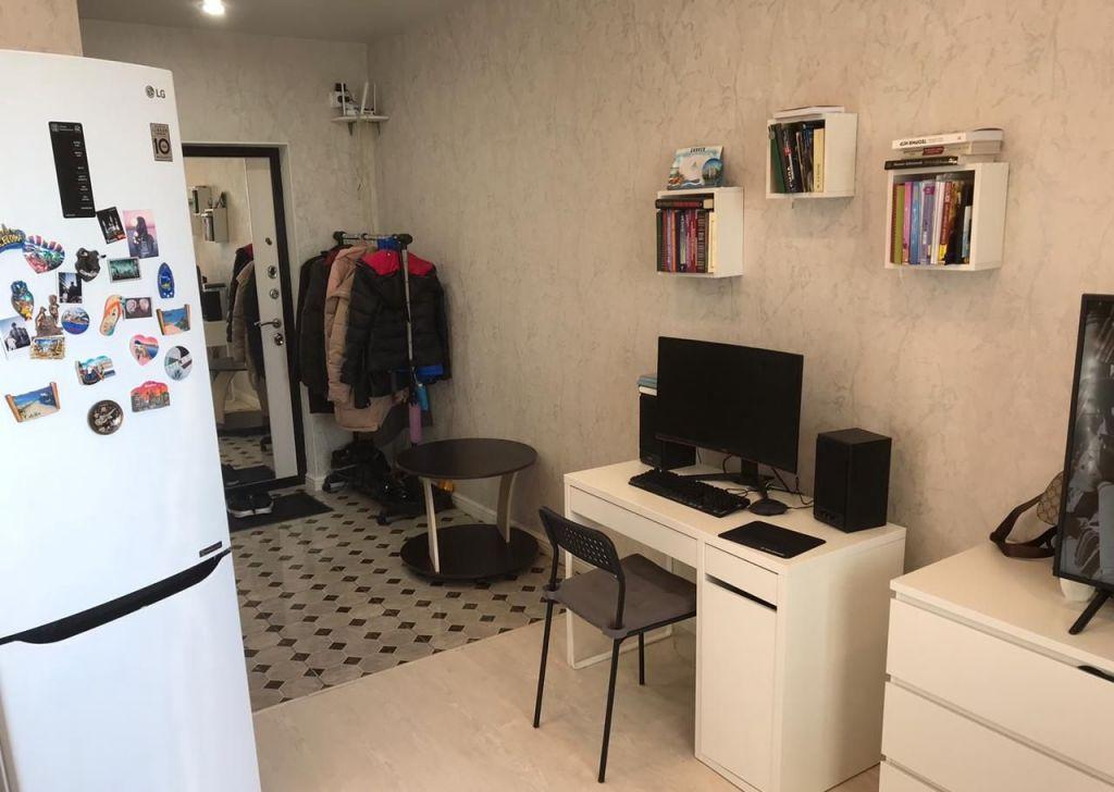 Продажа студии Видное, бульвар Зелёные Аллеи 18, цена 4350000 рублей, 2021 год объявление №348368 на megabaz.ru