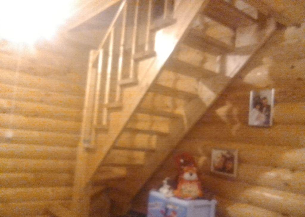 Продажа дома село Константиново, Советская улица, цена 2200000 рублей, 2021 год объявление №348373 на megabaz.ru