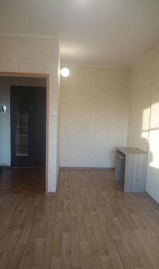 Продажа однокомнатной квартиры деревня Исаково, Рябиновая улица 9, цена 4700000 рублей, 2021 год объявление №348383 на megabaz.ru