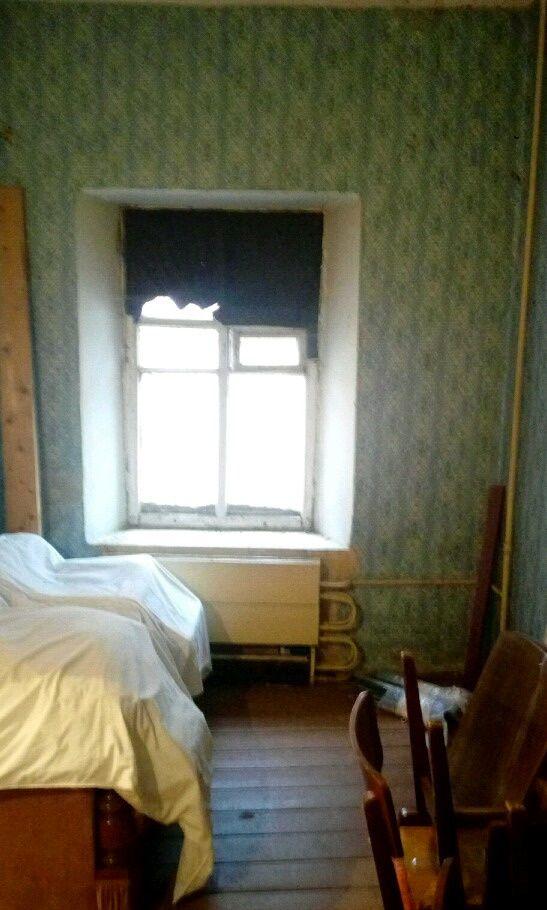 Продажа двухкомнатной квартиры Верея, Советская площадь 10, цена 1500000 рублей, 2021 год объявление №348390 на megabaz.ru