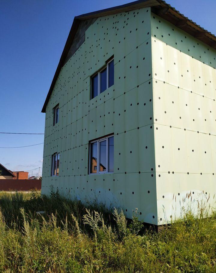 Продажа дома садовое товарищество Лужок, цена 2200000 рублей, 2020 год объявление №348175 на megabaz.ru