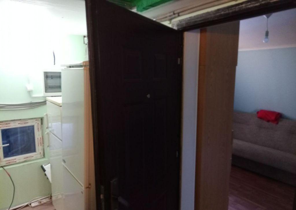 Аренда студии поселок Жилино-1, цена 13000 рублей, 2020 год объявление №995937 на megabaz.ru