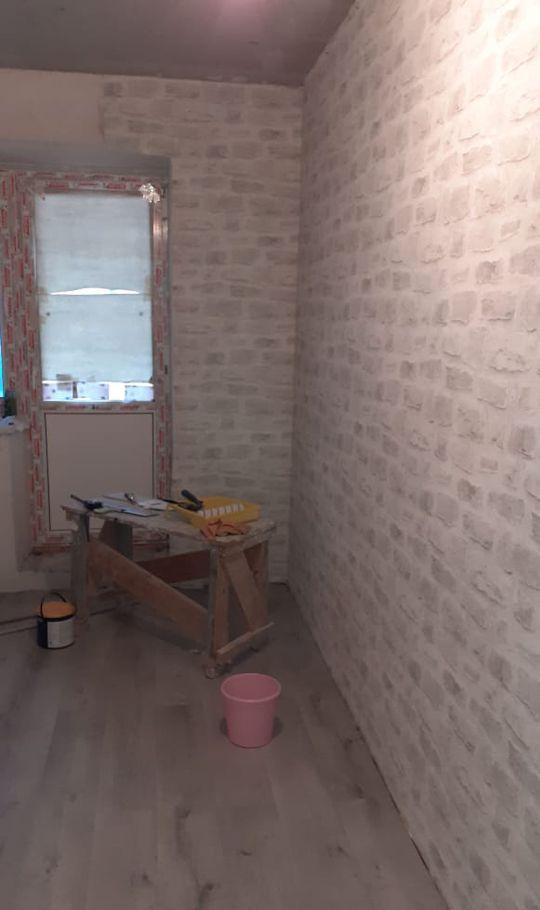 Аренда однокомнатной квартиры поселок Сосновый Бор, цена 11000 рублей, 2021 год объявление №995869 на megabaz.ru