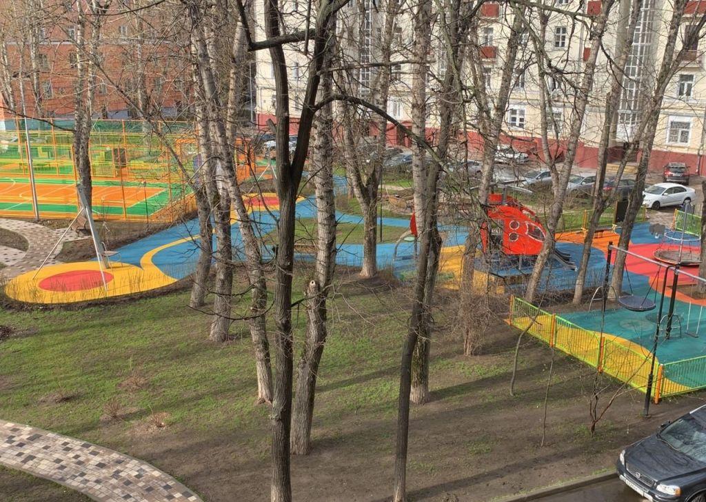 Продажа пятикомнатной квартиры Москва, метро Электрозаводская, Семёновская набережная 3/1к2, цена 25500000 рублей, 2021 год объявление №348493 на megabaz.ru