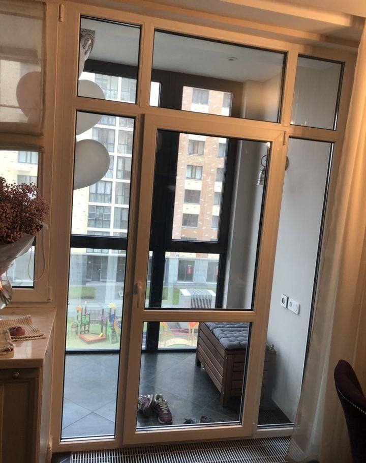Продажа трёхкомнатной квартиры Москва, метро Пролетарская, Сосинская улица 6, цена 48000000 рублей, 2020 год объявление №348483 на megabaz.ru