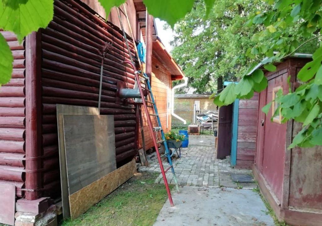 Продажа дома СНТ Заозёрный, Заозёрная улица, цена 800000 рублей, 2021 год объявление №348557 на megabaz.ru