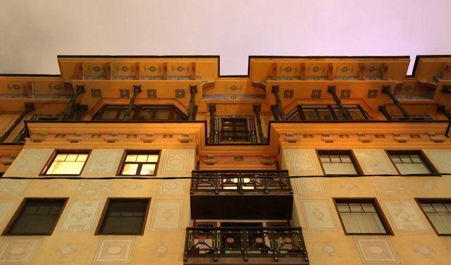 Аренда трёхкомнатной квартиры Москва, метро Арбатская, Филипповский переулок 13с2, цена 350000 рублей, 2021 год объявление №997726 на megabaz.ru