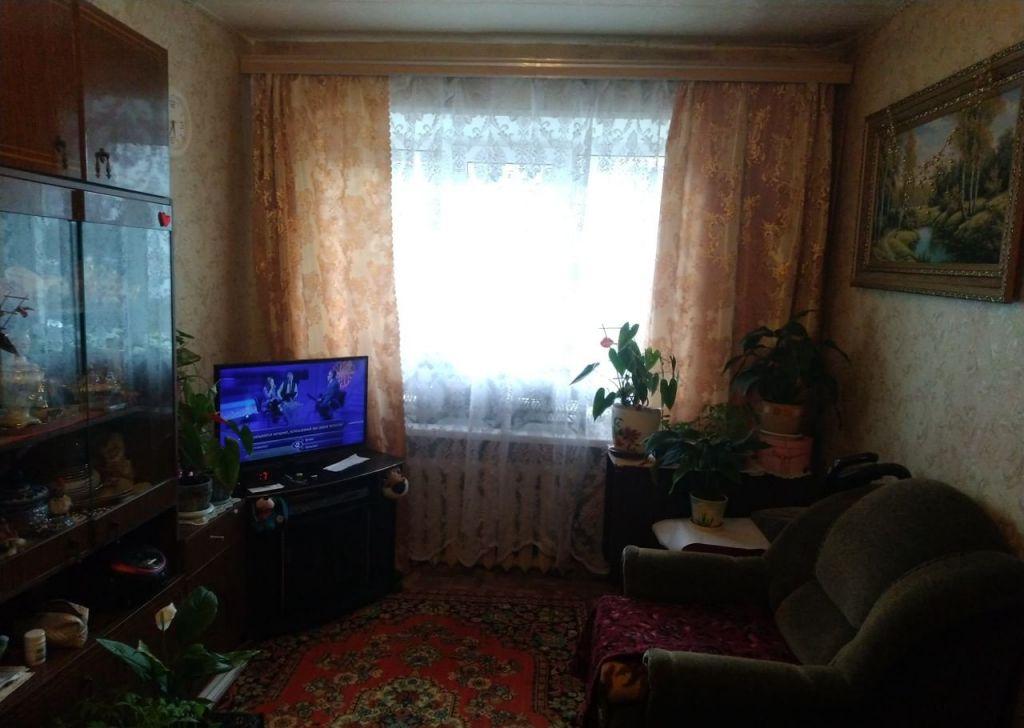 Продажа однокомнатной квартиры поселок Реммаш, Спортивная улица 13, цена 1300000 рублей, 2021 год объявление №348583 на megabaz.ru