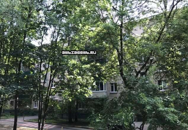 Аренда студии Москва, метро Каширская, улица Москворечье 9к2, цена 23500 рублей, 2021 год объявление №998078 на megabaz.ru