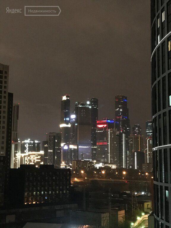 Продажа пятикомнатной квартиры Москва, метро Фили, Береговой проезд 5к2, цена 36000000 рублей, 2021 год объявление №506855 на megabaz.ru