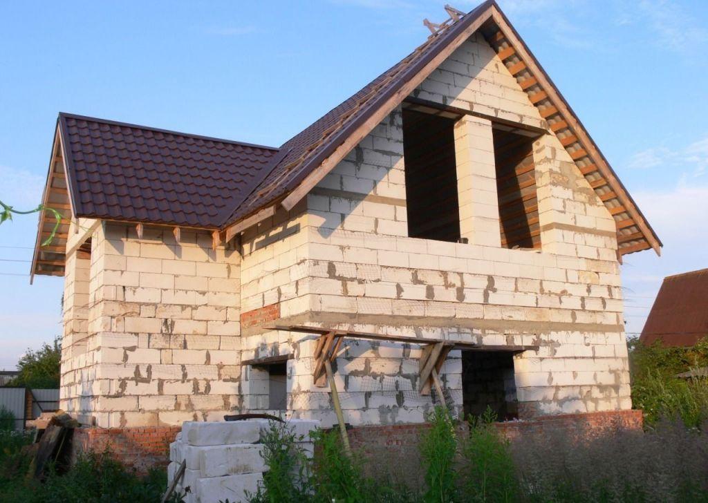 Купить дом в Садовом товариществе ветеран-2 - megabaz.ru