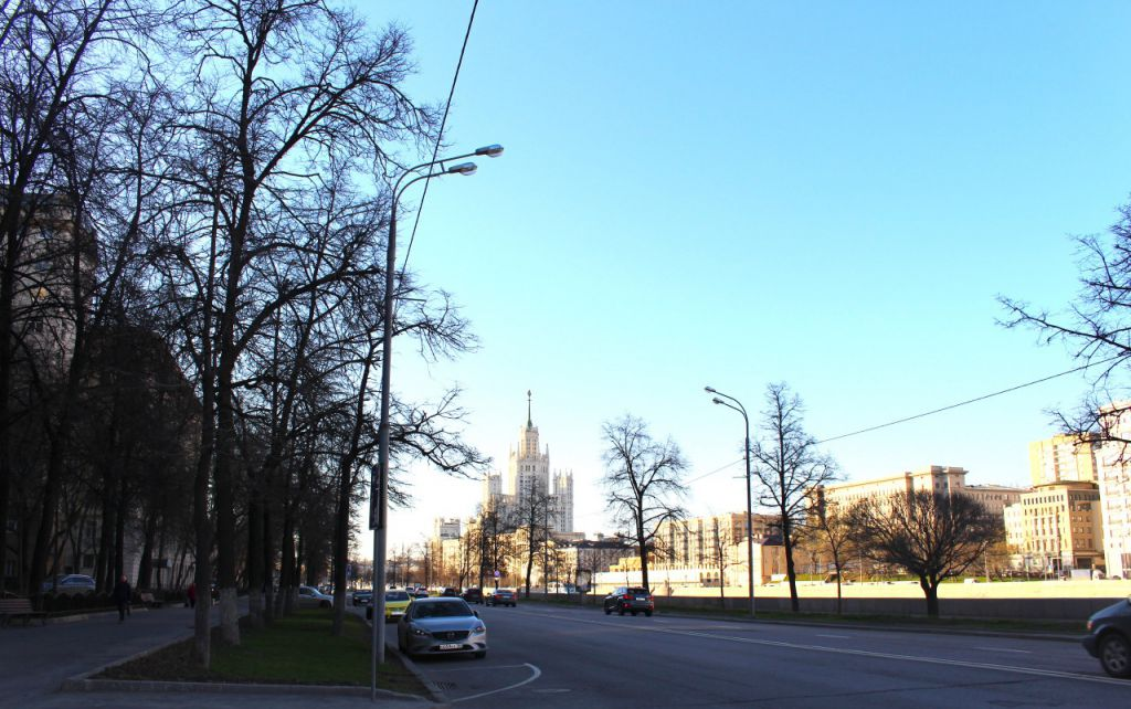 Снять двухкомнатную квартиру в Москве у метро Таганская - megabaz.ru