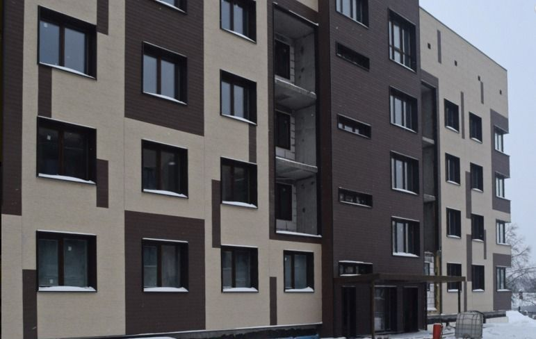 Купить однокомнатную квартиру в Деревне жабкино - megabaz.ru