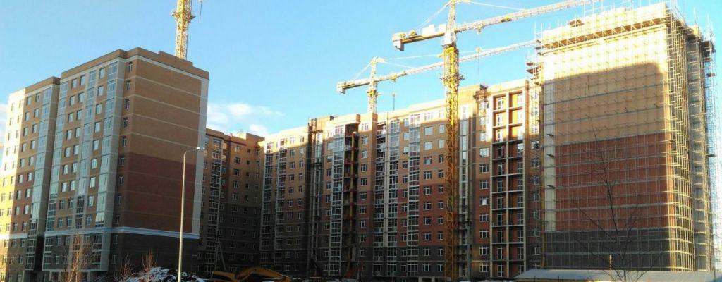Купить двухкомнатную квартиру в Деревне бачурино - megabaz.ru