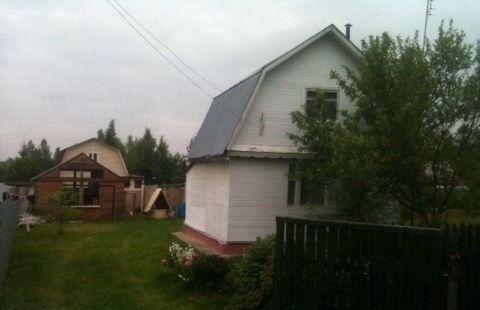 Купить дом в Деревне власово - megabaz.ru