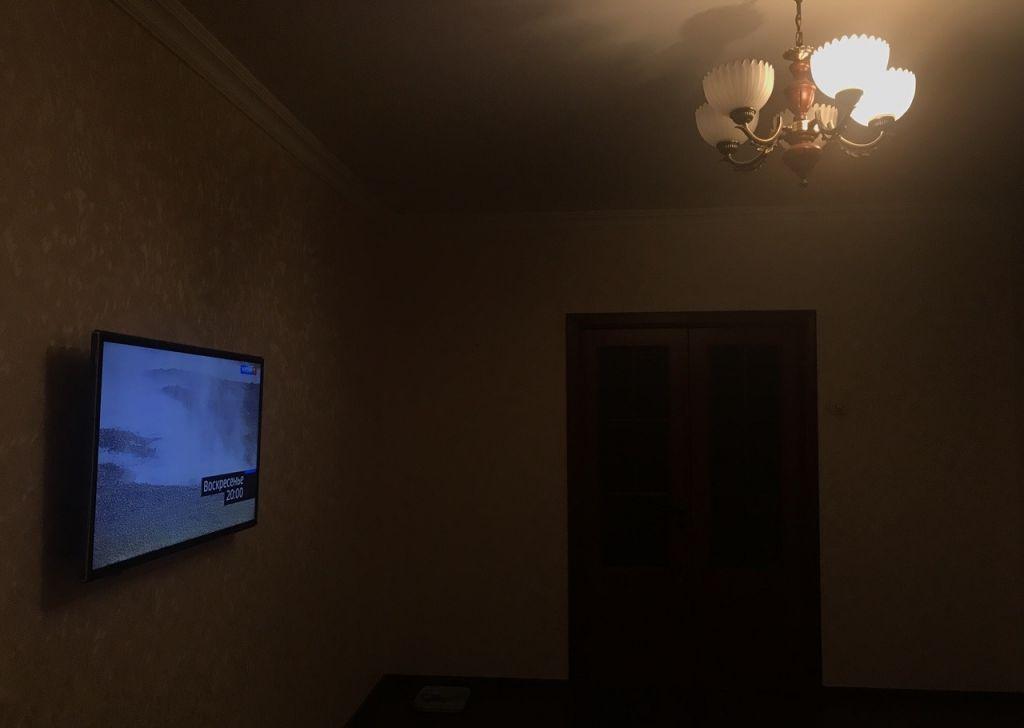 Продажа трёхкомнатной квартиры Москва, метро Площадь Ильича, Рабочая улица 6к1, цена 26200000 рублей, 2021 год объявление №195104 на megabaz.ru