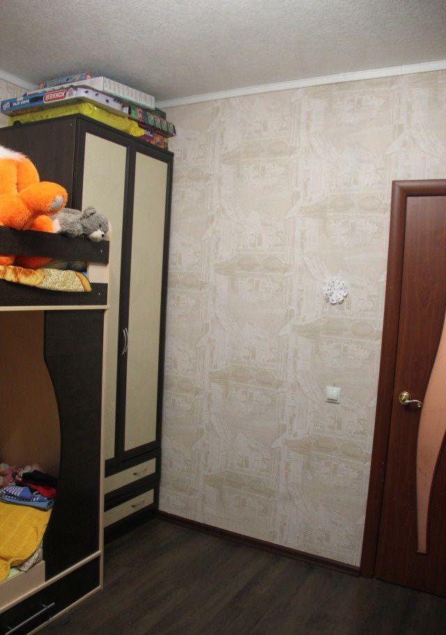 Продажа трёхкомнатной квартиры Москва, метро Каширская, Каширское шоссе 51к2, цена 11500000 рублей, 2021 год объявление №197996 на megabaz.ru