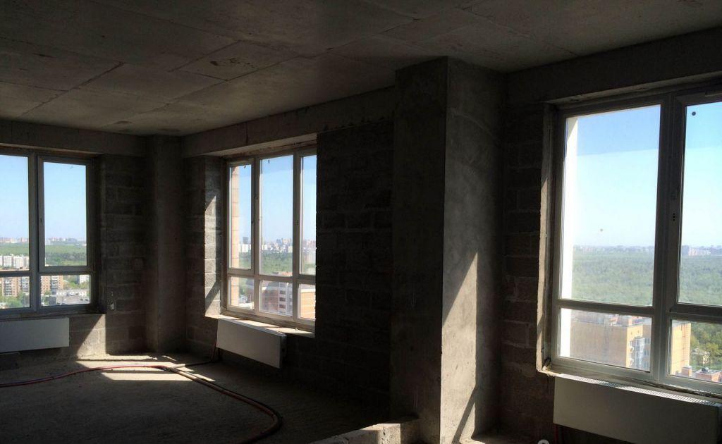 Купить однокомнатную квартиру в Москве у метро Измайловская - megabaz.ru
