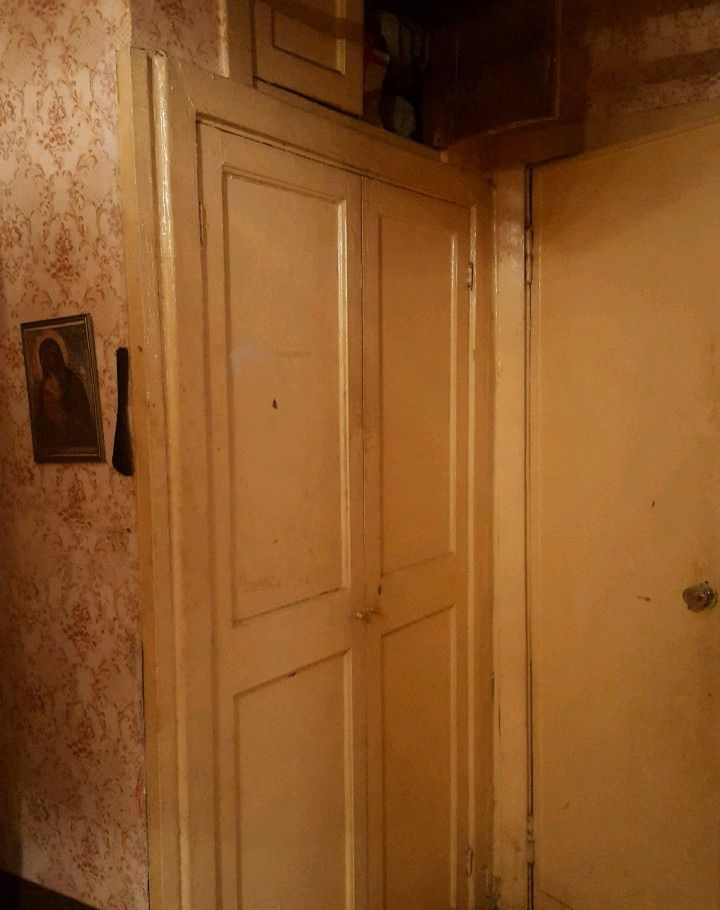 Продажа четырёхкомнатной квартиры Москва, метро Каширская, Каширское шоссе 9к1, цена 14000000 рублей, 2021 год объявление №199244 на megabaz.ru