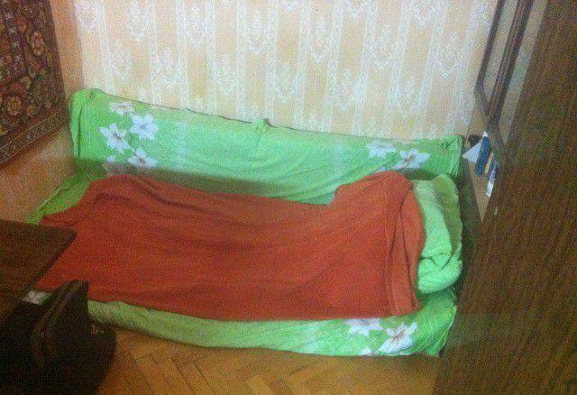 Снять комнату в Москве у метро Чертановская - megabaz.ru