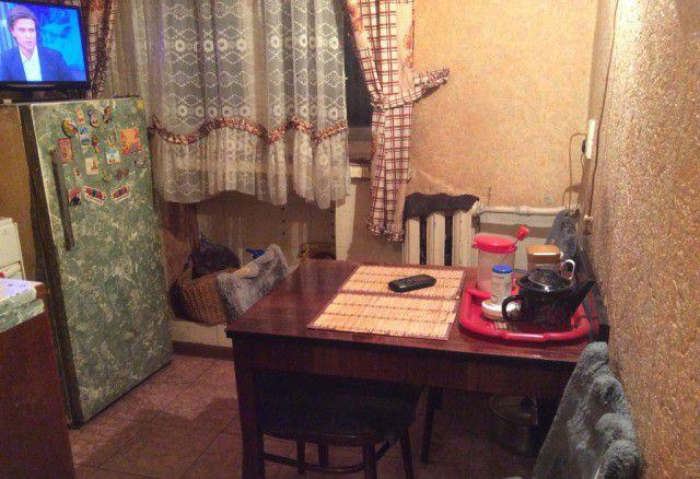 Продажа двухкомнатной квартиры город Люберцы, метро Павелецкая, улица Мира 7А, цена 4200000 рублей, 2020 год объявление №8793 на megabaz.ru