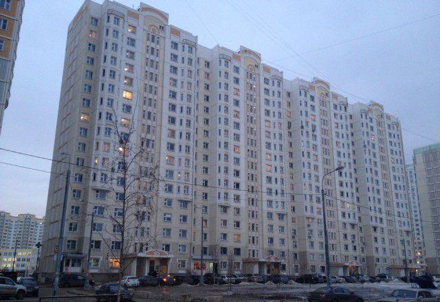 Аренда трёхкомнатной квартиры город Люберцы, метро Жулебино, Назаровская улица 4, цена 30000 рублей, 2021 год объявление №261400 на megabaz.ru