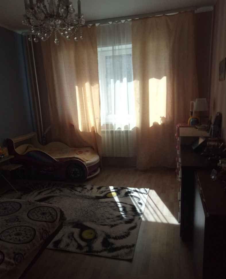 Аренда пятикомнатной квартиры поселок Аничково, цена 17000 рублей, 2021 год объявление №729112 на megabaz.ru
