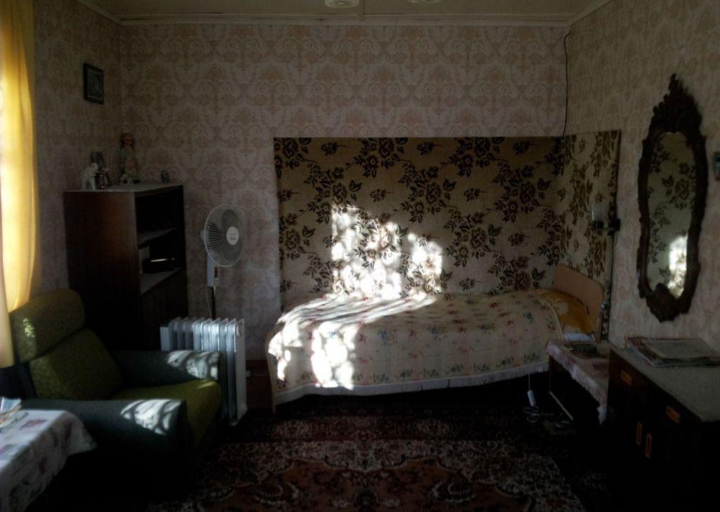 Продажа дома Москва, улица 3-я Линия, цена 3500000 рублей, 2021 год объявление №39432 на megabaz.ru