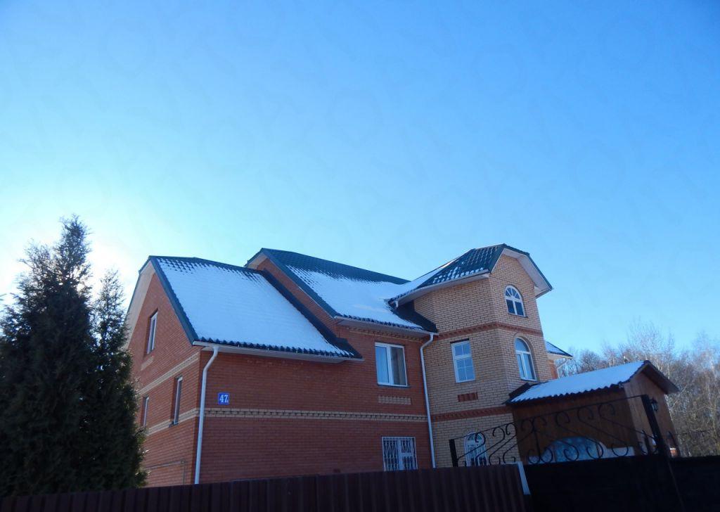 Продажа дома деревня Поповка, цена 10999000 рублей, 2021 год объявление №204948 на megabaz.ru