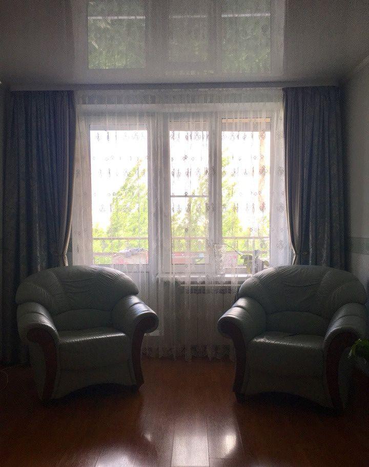 Купить трёхкомнатную квартиру в Москве у метро Беляево - megabaz.ru