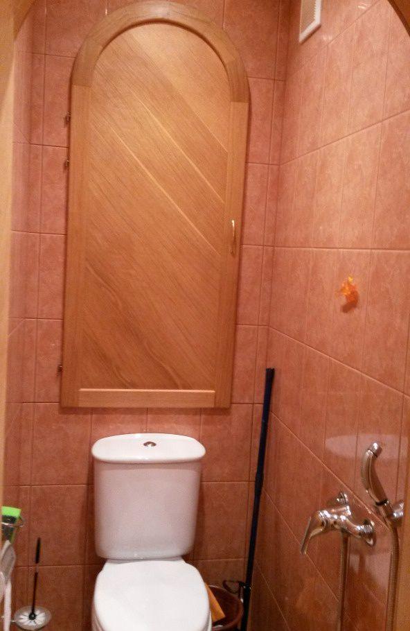 Аренда однокомнатной квартиры поселок городского типа Андреевка, цена 21000 рублей, 2020 год объявление №678594 на megabaz.ru