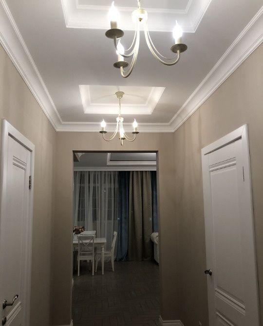 Продажа дома село Озерецкое, Иверская улица 11, цена 11990000 рублей, 2021 год объявление №216331 на megabaz.ru