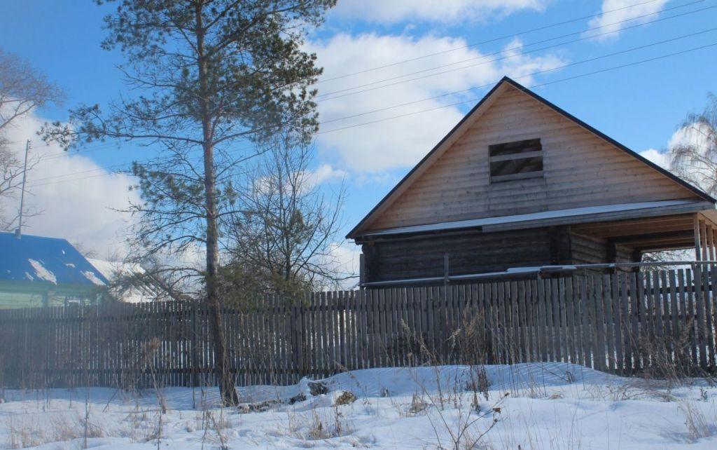 Продажа дома Москва, Заозёрная улица, цена 1500000 рублей, 2021 год объявление №43835 на megabaz.ru